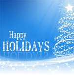happy holidays! 4 free digital marketing holiday tips