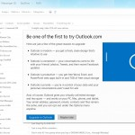 A look at Outlook.com (the new Hotmail)