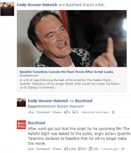 Buzzfeed-Facebook