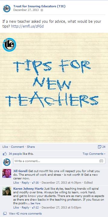 TIE-Facebook