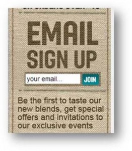 Roasterie-Signup-Beta