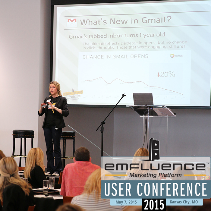 8 Reasons to Attend the emfluence User Conference (even if you're not a user)