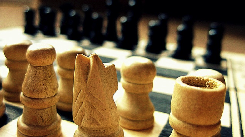 link building is about strategy