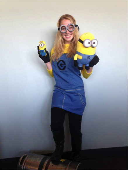 Why Marketers Should Think More Like Minions