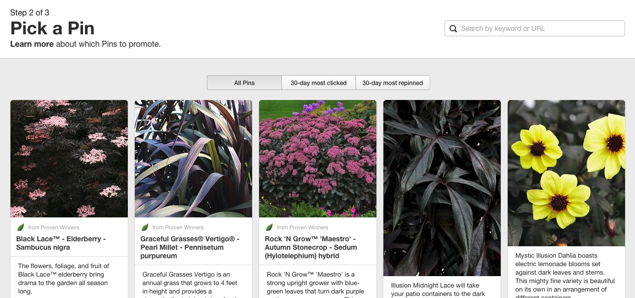 5 Best Practices for Pinterest Paid Pins - emfluence Digital Marketing