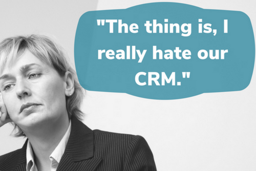 7 Items That Belong on Every Marketer's CRM Wish List