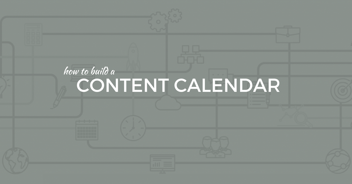 Content Calendar Download