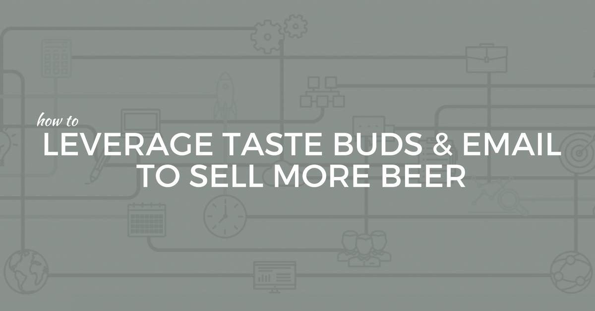 Craft Brew Marketing