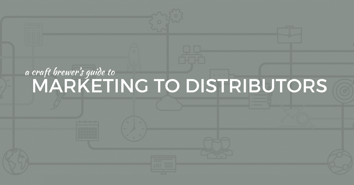 Distributor Marketing