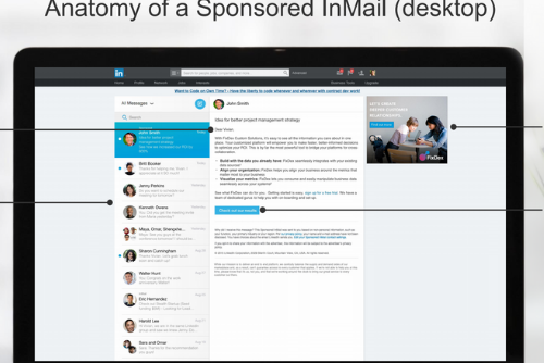 How to Use LinkedIn Sponsored InMail in Your Next Campaign