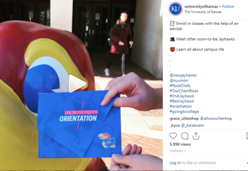 How to Turn Students into Influencers: A Higher Education Marketing Story