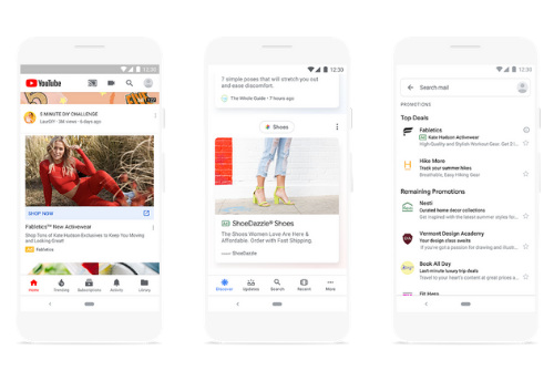 Google Marketing Live 2019: Follow the Way to Better Ads