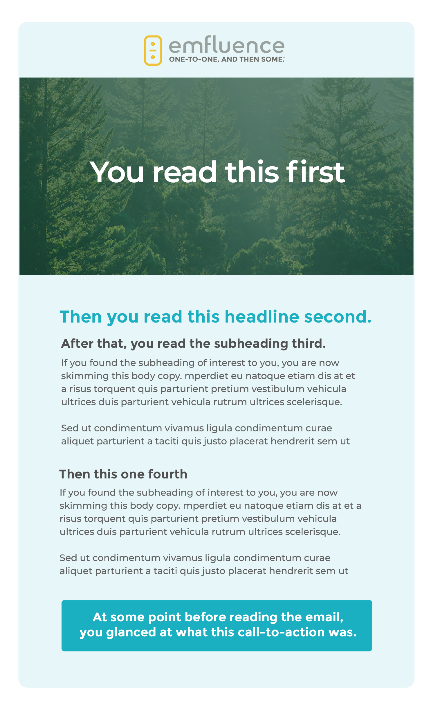 Email Design for the Non-Designer