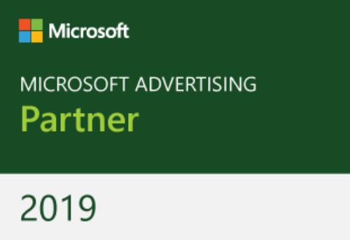 Microsoft Ad Partner 2019