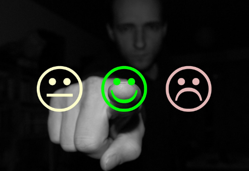 5 Steps for Handling Negative Reviews