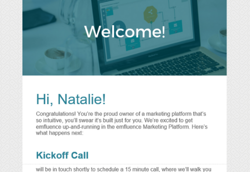 Email for Every Step of the Customer Journey