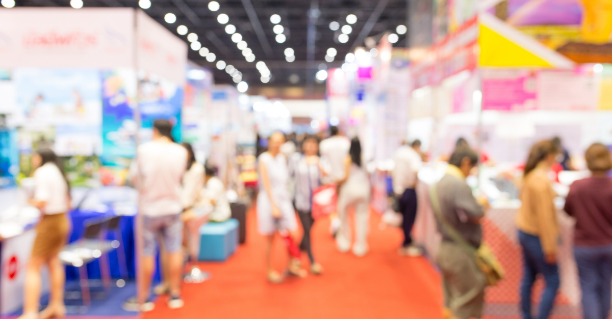 Ways Digital Marketing Can Support Your Upcoming Events