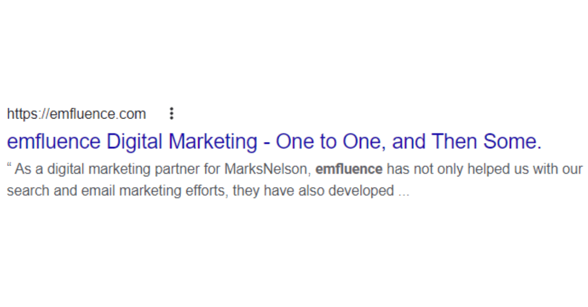 Google Updated How They Display Titles