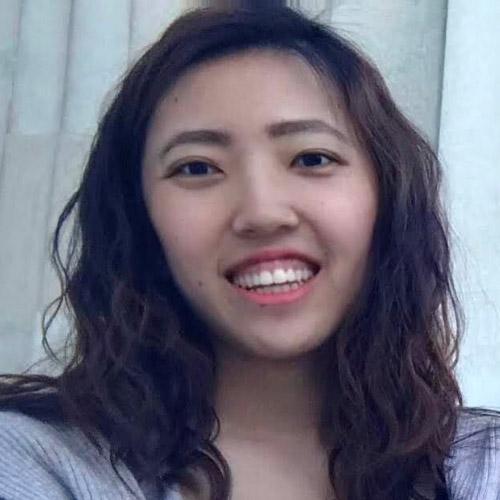 Samantha Hsu